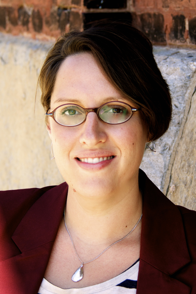 Melissa Novecosky