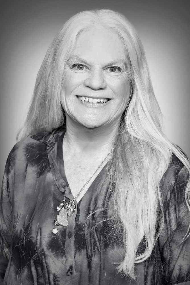 Kathi Langston