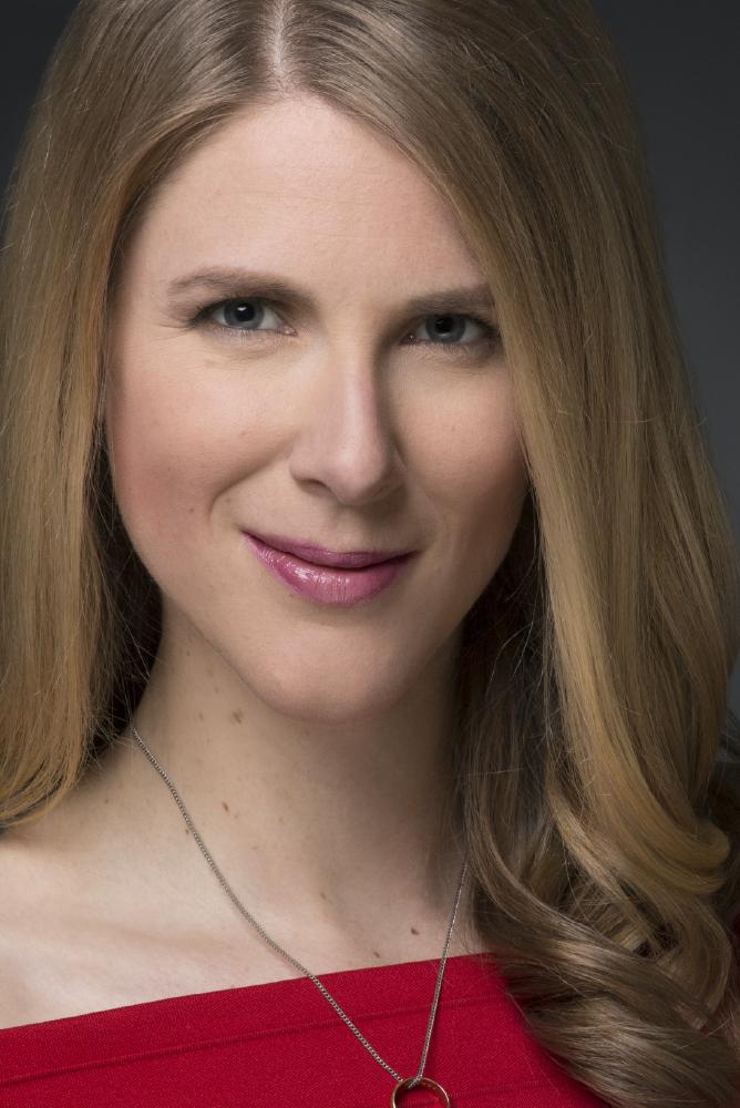 Rebecca Collett