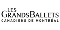Les Grand Ballets (logo)
