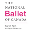 National Ballet of Canada (logo)