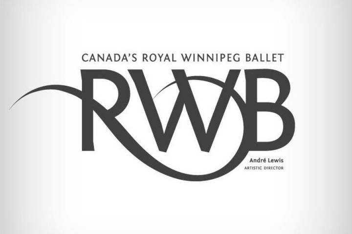 Royal Winnipeg Ballet (logo)